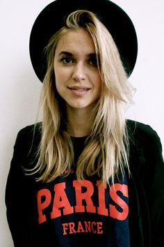 Paris #zoekarssen