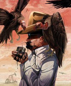 Jonathan Bartlett — Texas Oil Bust