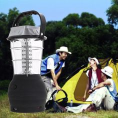 3 Modes Hand Crank Solar 36 LED Lantern Outdoor Super Bright Camping Lantern Light Flashlight Fishing Lamp for Outdoor Lighting