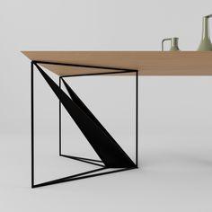 Обеденный стол Origami - Новинки
