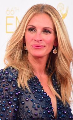 "Emmys 2014 Nominee Julia Roberts ""The Normal Heart"""