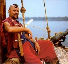 Eduard Acsente : Haholii , my ancestors-Kazakhs from Zaporoje. Haholii are Kazaks with a hair bow crown. The residents village Saint George of Danube Delta (Romania) are descendants of those warriors. Danube Delta, My Ancestors, Saint George, Bird Species, Continents, Asian Art, Romania, Fresh Water, Ukraine