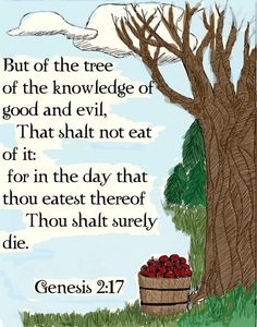 genesis 2:17 Jesus allowed his precious blood to be shed instead of an animal at the alter, that men shall live & be saved. It's the most valuable gift that's free to you. Just believing he exists isn't enough. The devil knows Jesus is real