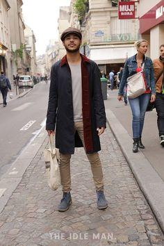 Parisian Badman