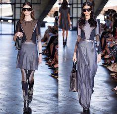 HERCHCOVITCH;ALEXANDRE 2014 Winter Southern Hemisphere Womens Runway Collection - Fashion Rio Brazil Moda Brasileira - Inverno 2014 Mulheres...