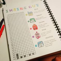 This <i>Inside Out</i>-inspired mood tracker that will make you feel whimsical even on sad days: