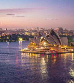 Photo : Juillet : Sydney, environ -44% sur la nuit d'hôtel