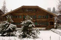 Casa-Gstaad - fun ski house