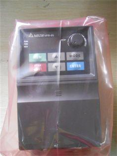 247.00$  Watch here - http://alirtf.worldwells.pw/go.php?t=798873865 - Delta Inverter VFD drive VFD022EL43A 3Phase 380V 2.2kW 3HP 0.1~600Hz Water pump &Packaging machine 247.00$