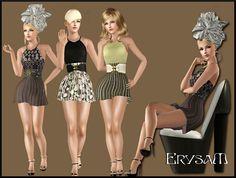 ErysaM: Maryann Dress