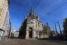 Nationale Bank van België - Sint-Jorispoort