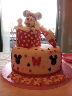 Minnie's Party