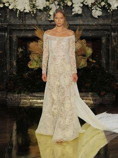 As coleções da grife espanhola Yolan Cris sempre arrancam suspiros das noivas (veja a coleção passada que estava um deslumbre) e desta vez não foi diferente. Os novos modelos apresentados durante a…