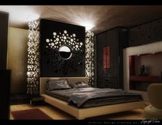 Image detail for -... Bedrooms Design From Some Famous Designers - Interior Design News
