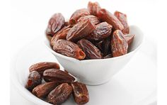 Dates can increase sexual stamina and heighten sperm count and motility.