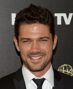 'General Hospital' fans shocked over 'Daytime Emmy' red carpet mess --- Ryan Paevey gets harassed by the ladies.
