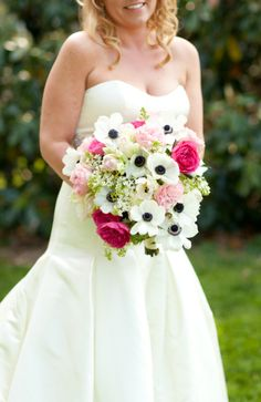IN LOVE with this bouquet!!!! photo by Lauryn Galloway Photography