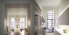 Steven Harris Architects LLP - Montague Terrace