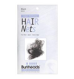 Bunheads BH420 Invisible Hair Nets
