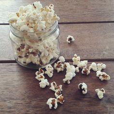 – The Big Lunchbox Revolution Best Popcorn, Larder, Revolution, Lunch Box, Big, Recipes, Food, Meal, Eten