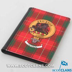 MacFie Clan Crest Pa