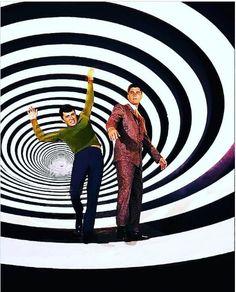 ...TV we remember! . . #sixties #thetimetunnel #scifi #tvgold #television #adventure #takemeback #concentriccircles #tunnel #60s #tvseries #timetravel #irishchildhood #time #igrewupinireland #igrewupinthe70s #seventies #kidstv #childrenstv #irishnostalgia #americantvshow #onthetelly #rte