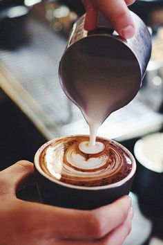 what drinking coffee actually does to your body