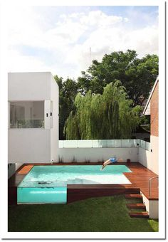 cool pools | decor | CECY j -Splendid Living- Creating the Spirit of Your Home