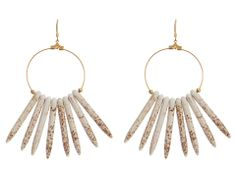 { Kenneth Jay Lane Earrings }