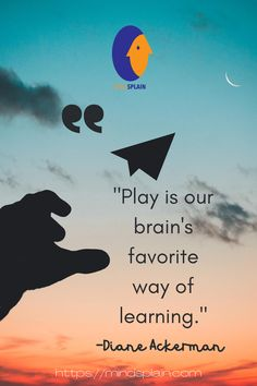 Why Is Play Important, Mental Health Blogs, Helicopter Parent, Play Quotes, Emotional Strength, Ways Of Learning, Emotional Development, Healthy Brain, Play Therapy