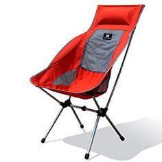 MOON LENCE Compact Camping Chair High Back Ultralight Portable Folding Backpacking Chair Summer Camping-Super Breathable . Backpacking Chair, Ultralight Backpacking, Backpack Camping, Ski Lift Chair, Modern Wood Chair, Rocking Chair Nursery, Folding Camping Chairs, Camp Chairs, Fishing Chair