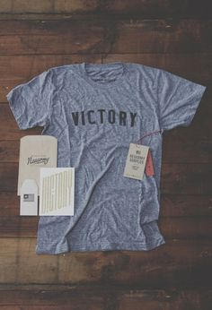 Neuarmy Surplus Co. | Limited Issue Victory Shirt