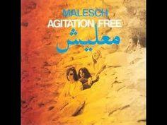 #AgitationFree - 'Malesch' (1972)