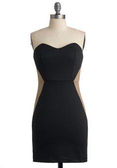 Wine and Diamond Dress | Mod Retro Vintage Dresses | ModCloth.com