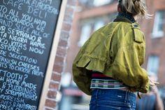 ダニエルと巡る4都市おしゃれスナップ速報【2016春夏、ロンドン編1】|コレクション(ファッションショー)|VOGUE JAPAN