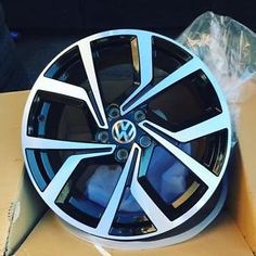 Aftermarket Wheels in the UK