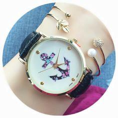 Tendencias relojes mujer 2016