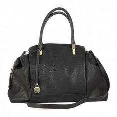 Sole Society - Textured vegan satchels - Shay » Fashion Social Network | Mixandwear