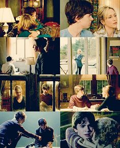 Norma and Norman best mother/son relationship?