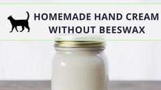 Diy Lotion Without Beeswax Or Shea Butter - How To Make A Homemade Hand Cream Without Beeswax Homemade Lotion Recipe Wellness Mama How To Make A Homemade Hand Cream Without Beeswax Lotion Recipe. Whipped Coconut Oil, Homemade Coconut Oil, Homemade Body Butter, Lip Scrub Homemade, Beeswax Recipes, Lotion Recipe, Diy Lotion, Hand Cream, Shea Butter