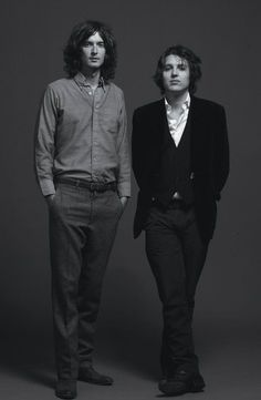 The Milk Carton Kids (can't.stop.listening. they are fantastic!)