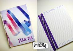 cuaderno 23 x 16 cm