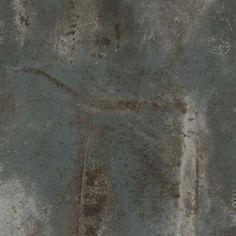 TrafficMASTER Take Home Sample - Allure Ultra Wide Blue Concrete Resilient Vinyl Plank Flooring - 4 in. x 4 - The Home Depot Trafficmaster Allure, Allure Flooring, Cheap Hardwood Floors, Vinyl Plank Flooring, Tile Flooring, Laundry Room Remodel, Floating Floor, Waterproof Flooring, Exterior Colors
