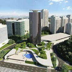 Jacytan Melo Passagens: HOSPEDAGEM | RIO DE JANEIRO - Meliá Hotels Interna...