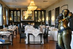 Enjoy fine dining at the Grande Roche hotel in Paarl in the Cape Winelands, Cape Town Cape Town Accommodation, Perfect Place, The Good Place, Coastal Homes, Great View, Restaurant Design, Fine Dining, Old Town, South Africa