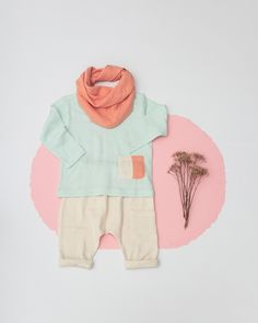 ORGANIC BY FELDMAN organic baby clothes, made of soft Organic Cotton, GOTS certified, about Beauty of our Nature collection, simply pure Nature Collection, Summer Collection, Summer Colors, Warm Colors, Organic Baby Clothes, Color Stories, Clarity, Organic Cotton, Mindfulness