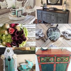 Happy #FollowFriday everyone! This week I'm featuring some of my favorite #NJ gals and their feeds! Each of them have filled thier feeds with inspiration that everyone needs to see.  @modernchicinteriors @makeitamasterpiece @primroseandcompany @strokeofabrush @jcath1 @ohmyvintageupcycle hope you girls have a great weekend  #vintage #decor #inspiration #furniture #design #teacups #collection #antiques #rustic #reclaimed #wedding #floral #flowers #upcycle #diy #thrift #treasures #onetofollow…