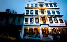 Wanderlust #boutique #hotel #Singapore
