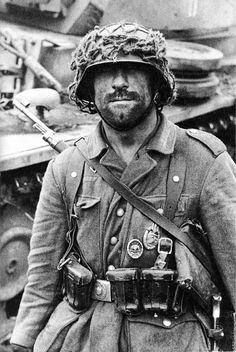 Wehrmacht Grenadier | by Ayame Ekdahl