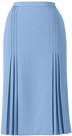 AmeriMark Tucks & Pleat Skirt at Amazon Women's Clothing store: Skirt Outfits, Dress Skirt, Pleated Skirts Knee Length, Womens Clothing Stores, Clothes For Women, Latest African Fashion Dresses, Blouse Designs, Fashion Outfits, Women's Fashion